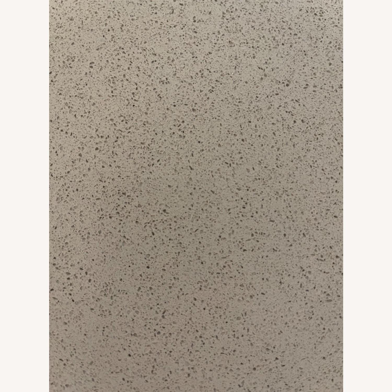 Room & Board Portica Coffee Table with Fog Quartz - image-5