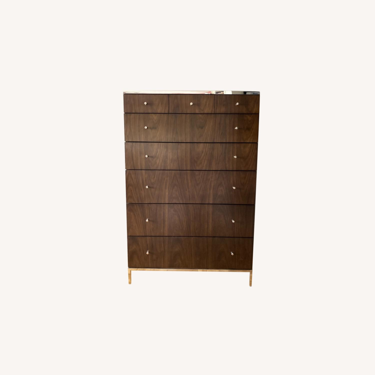 MGBW Manning Dresser with 6 Drawers - image-0