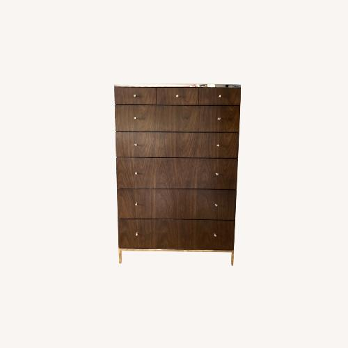Used MGBW Manning Dresser with 6 Drawers for sale on AptDeco