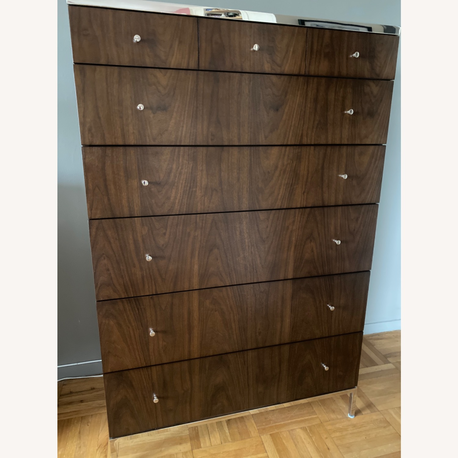 MGBW Manning Dresser with 6 Drawers - image-3