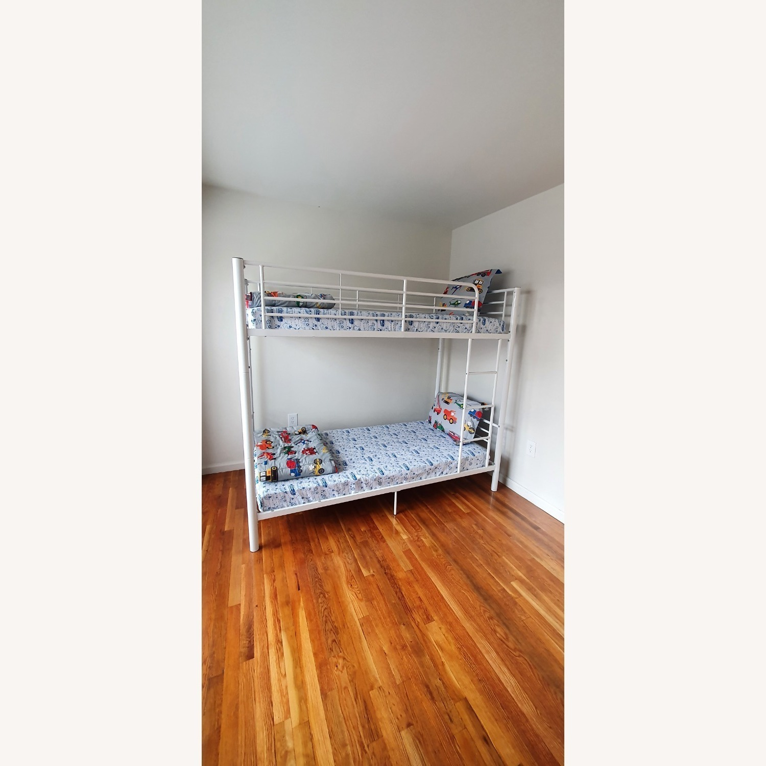 Like New Bunk Bed - image-1