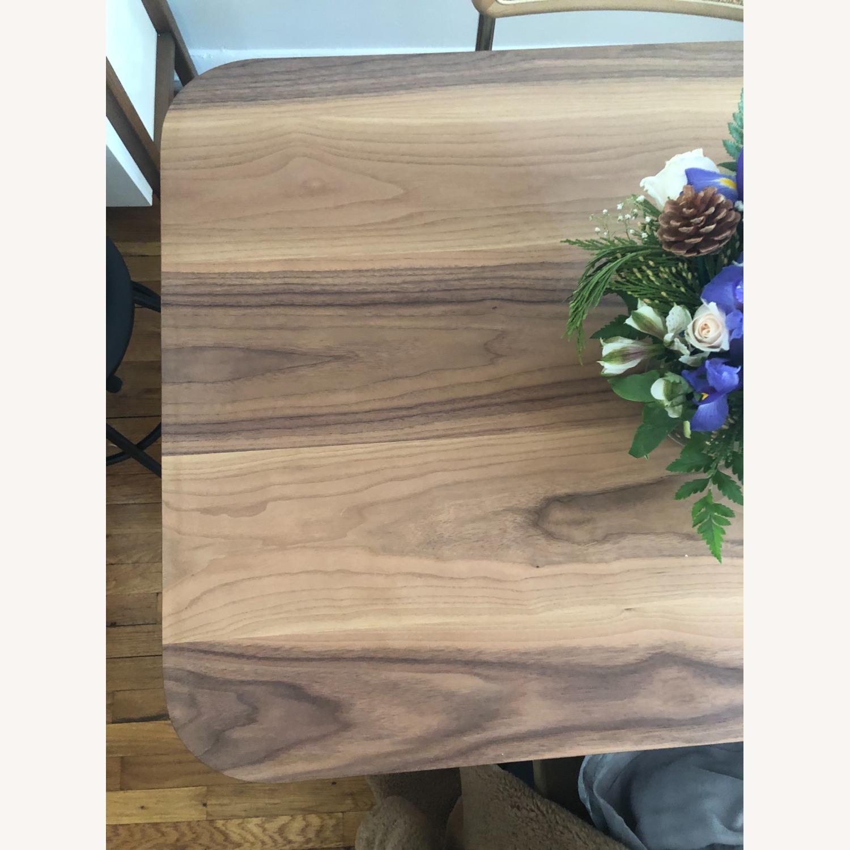 Mid Century Modern Dining Room Table - image-5