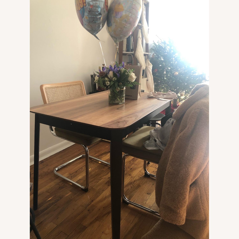 Mid Century Modern Dining Room Table - image-6