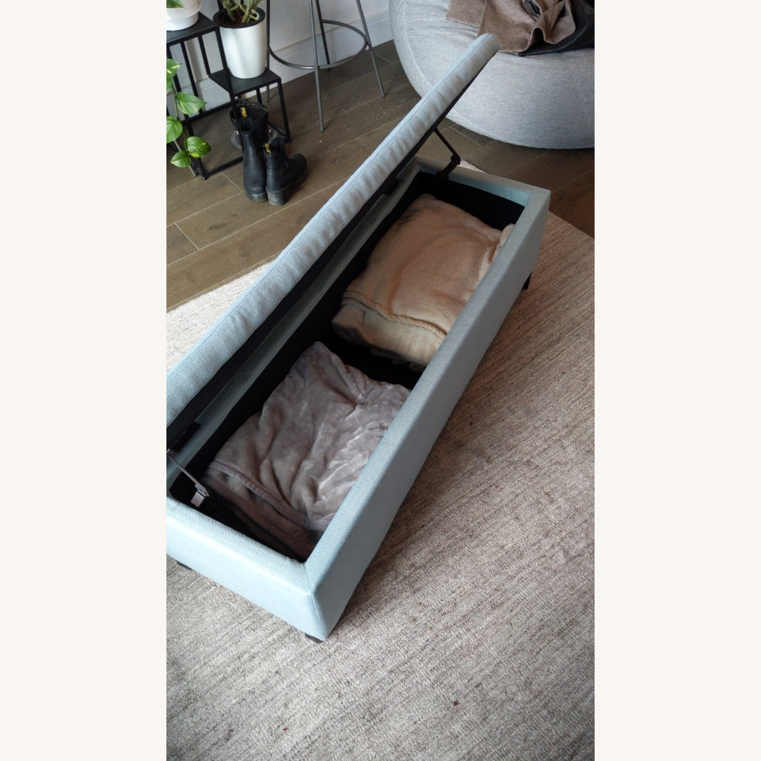 Storage Bench for Sofa - image-3
