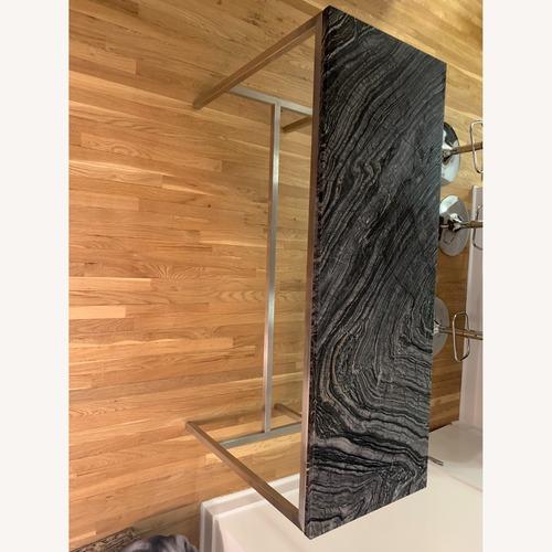 Used Nuevo Verono Counter Height Table for sale on AptDeco