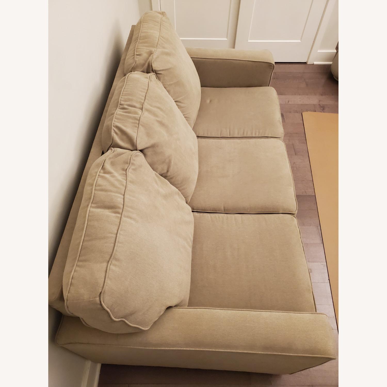 Ashley Furniture Queen Sleeper Sofa - image-3