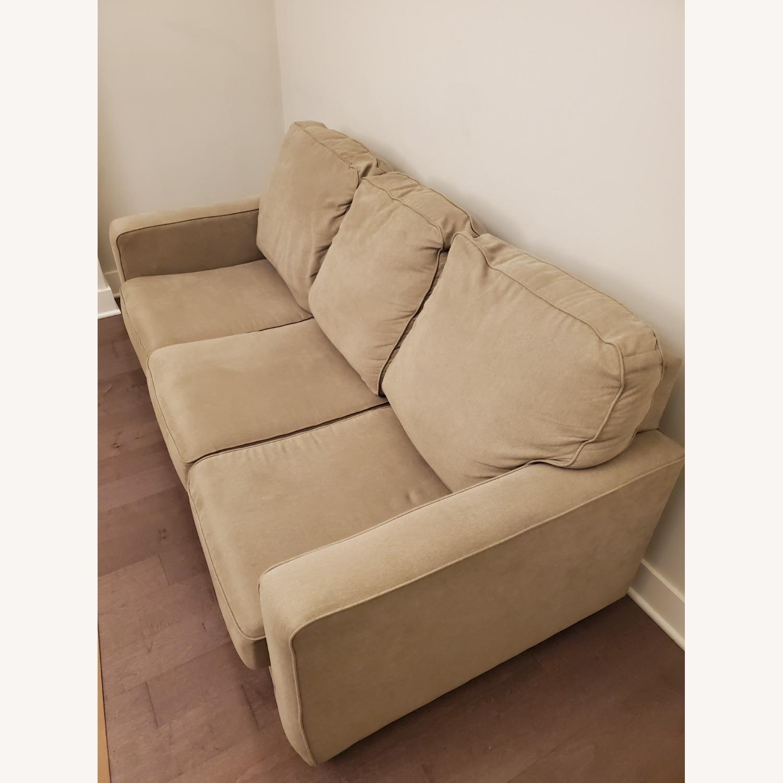 Ashley Furniture Queen Sleeper Sofa - image-2