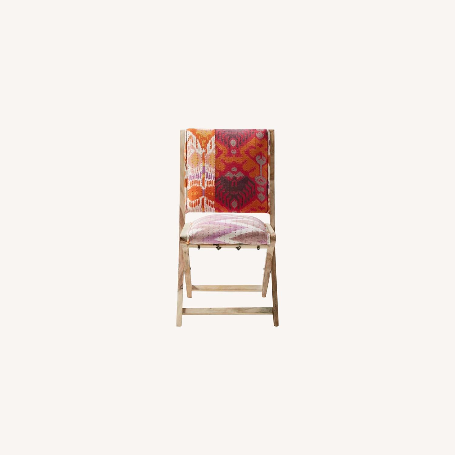 Anthropologie Chair - image-0