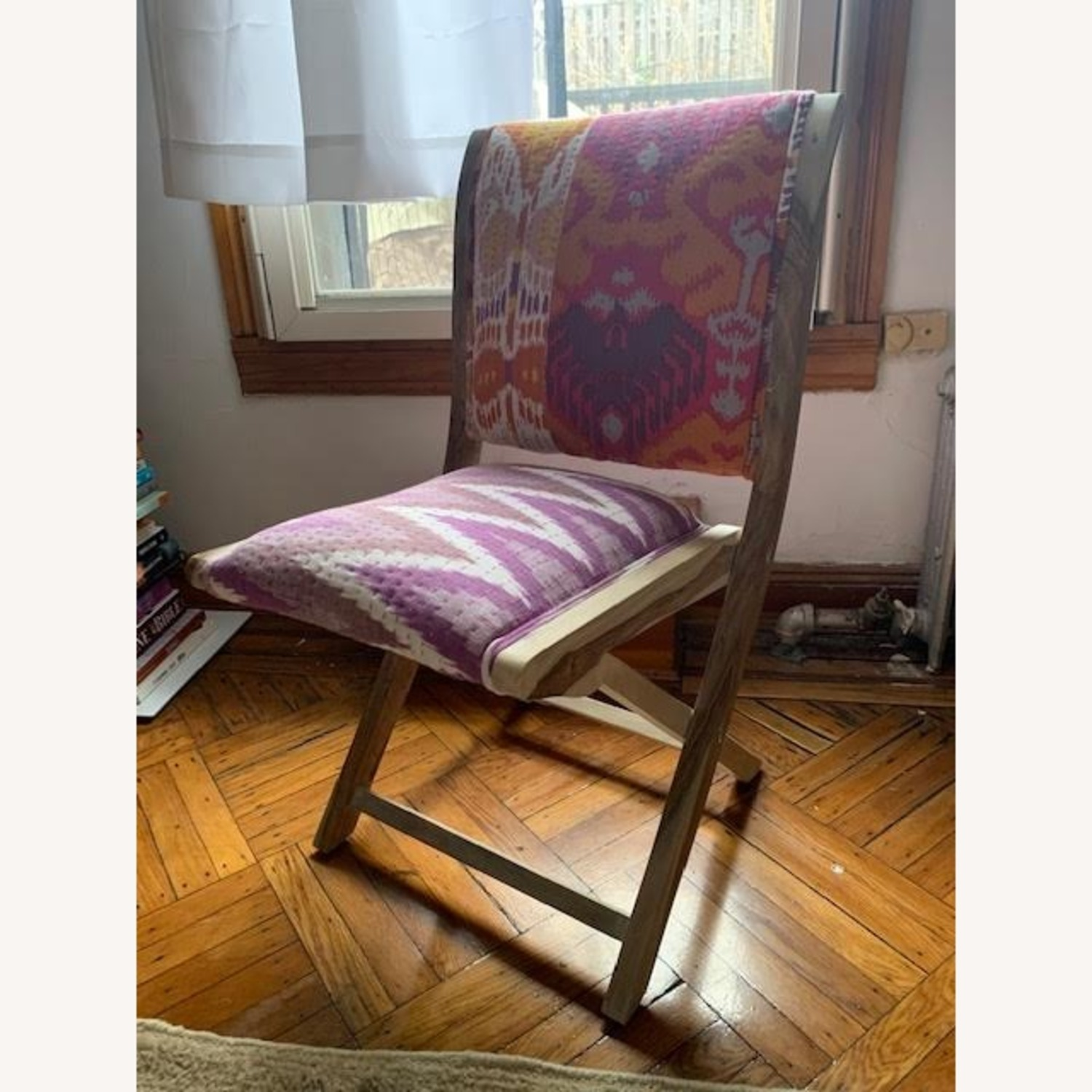 Anthropologie Chair - image-2