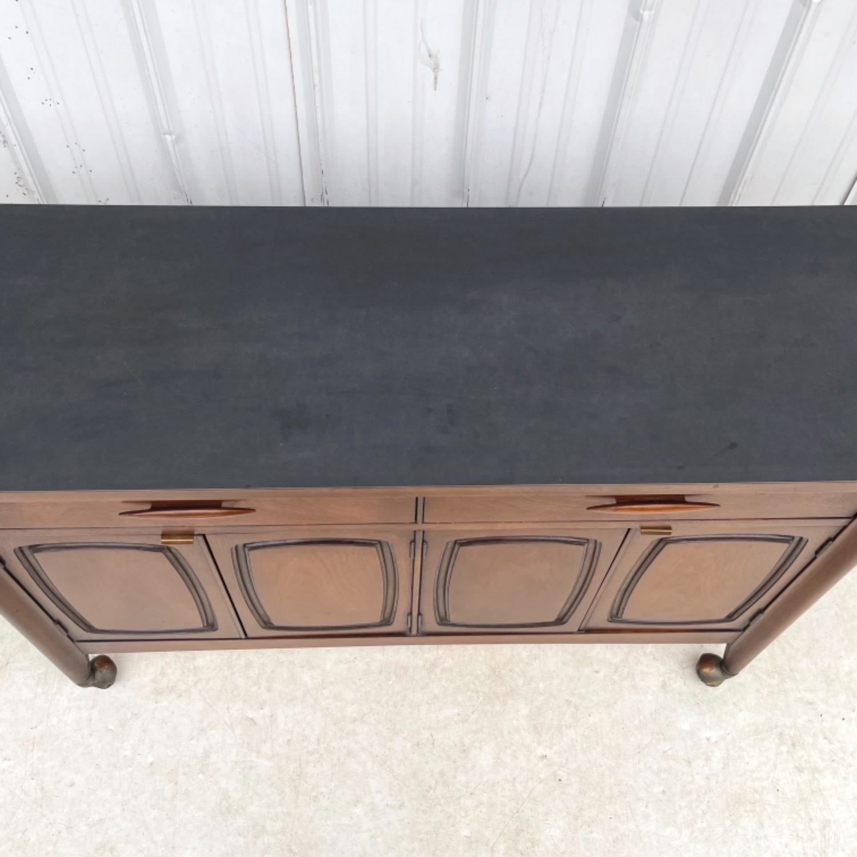 Mid-Century Modern Bar Cart - image-10
