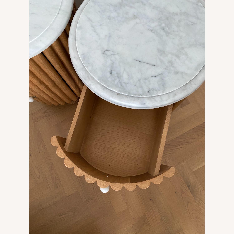 Soho Home Carlisle Bedside Table - image-9