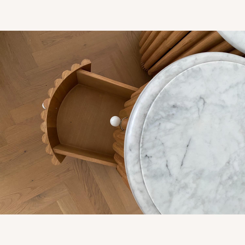 Soho Home Carlisle Bedside Table - image-8
