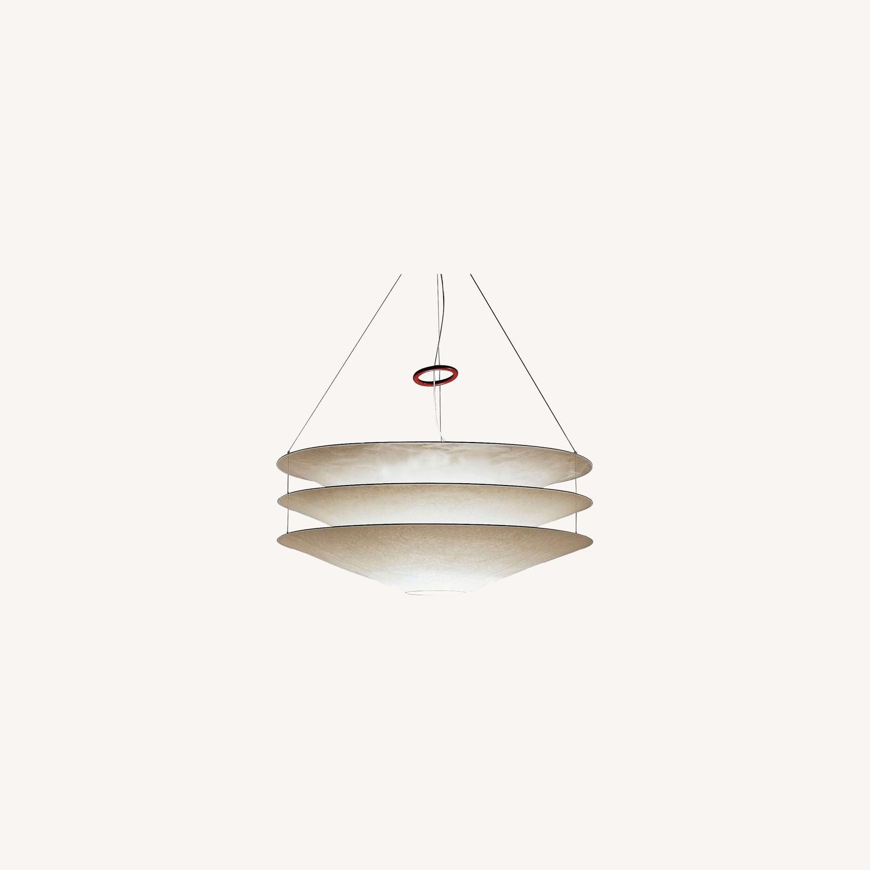 Ingo Maurer Floatation Ceiling Light - image-0