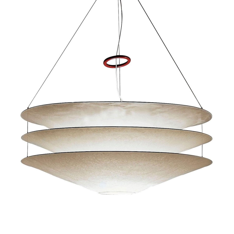 Ingo Maurer Floatation Ceiling Light - image-2
