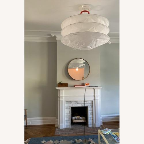 Used Ingo Maurer Floatation Ceiling Light for sale on AptDeco