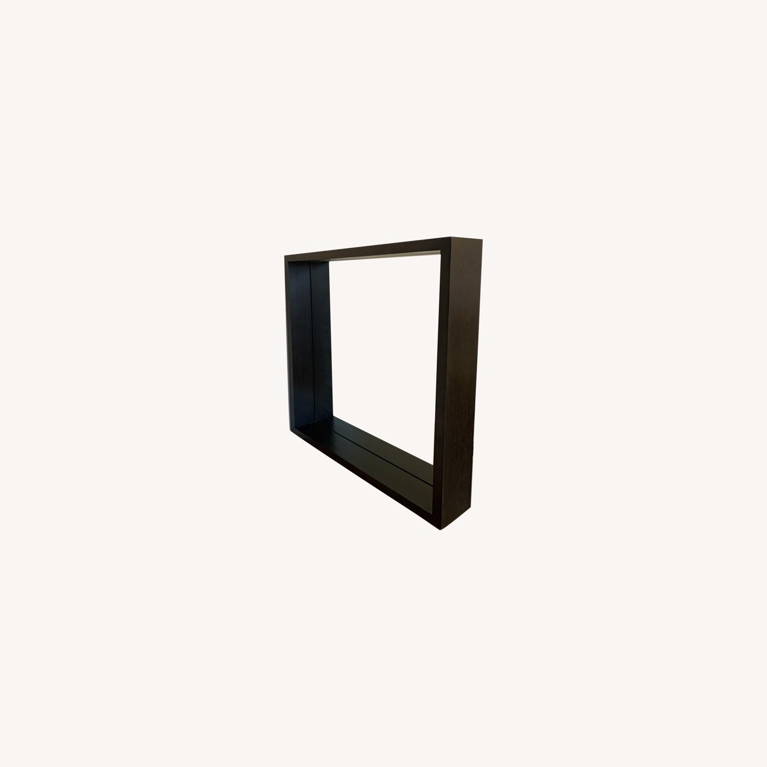 West Elm Modern Wall Mirror - image-0