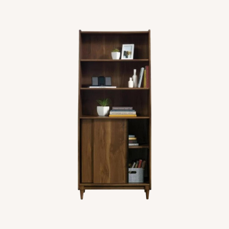 Wayfair Posner Standard Bookcase - image-0