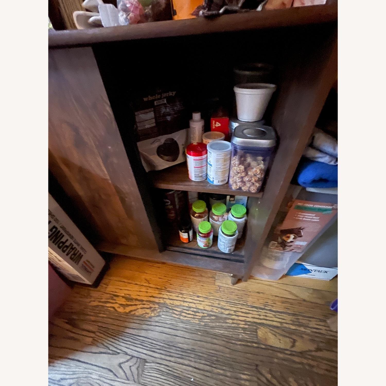 Wayfair Posner Standard Bookcase - image-4