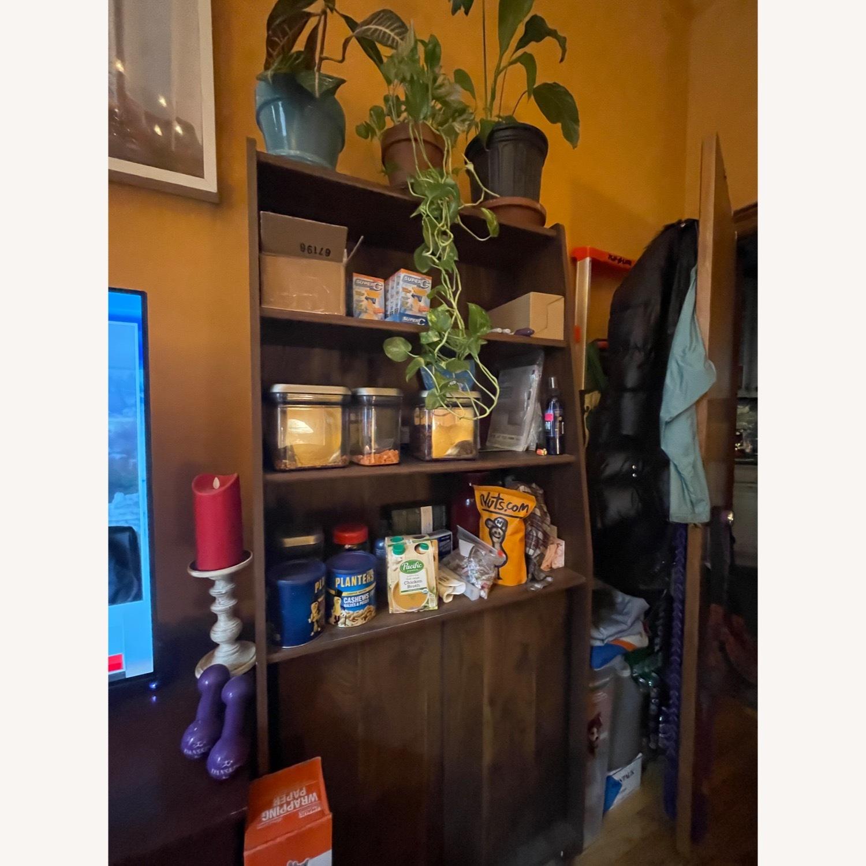 Wayfair Posner Standard Bookcase - image-1