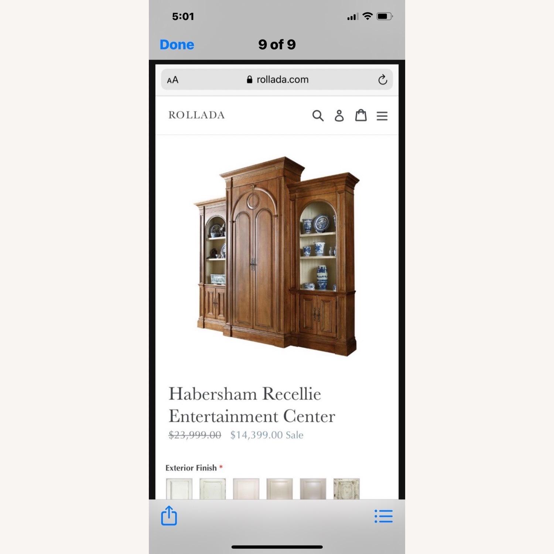 Habersham 3 Piece Home Entertainment Center - image-4