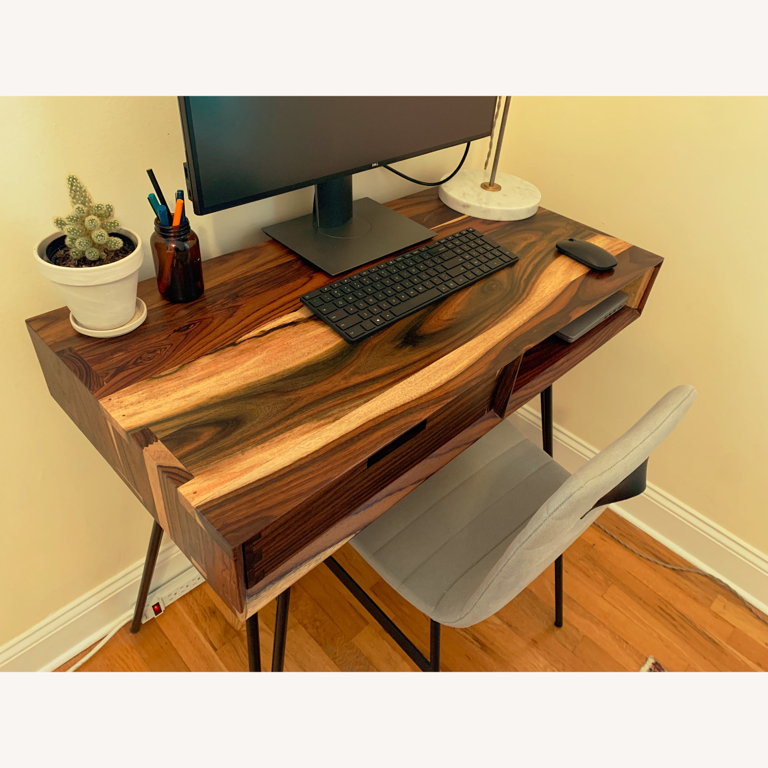 From The Source Wood Desk - image-2