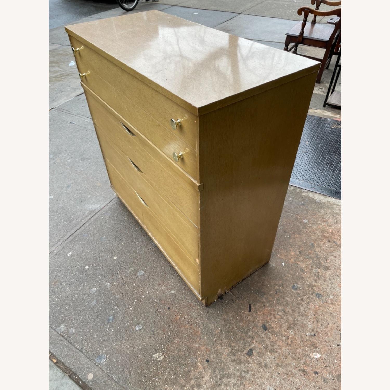 Bassett Furniture Mid Century 1950s Dresser - image-3