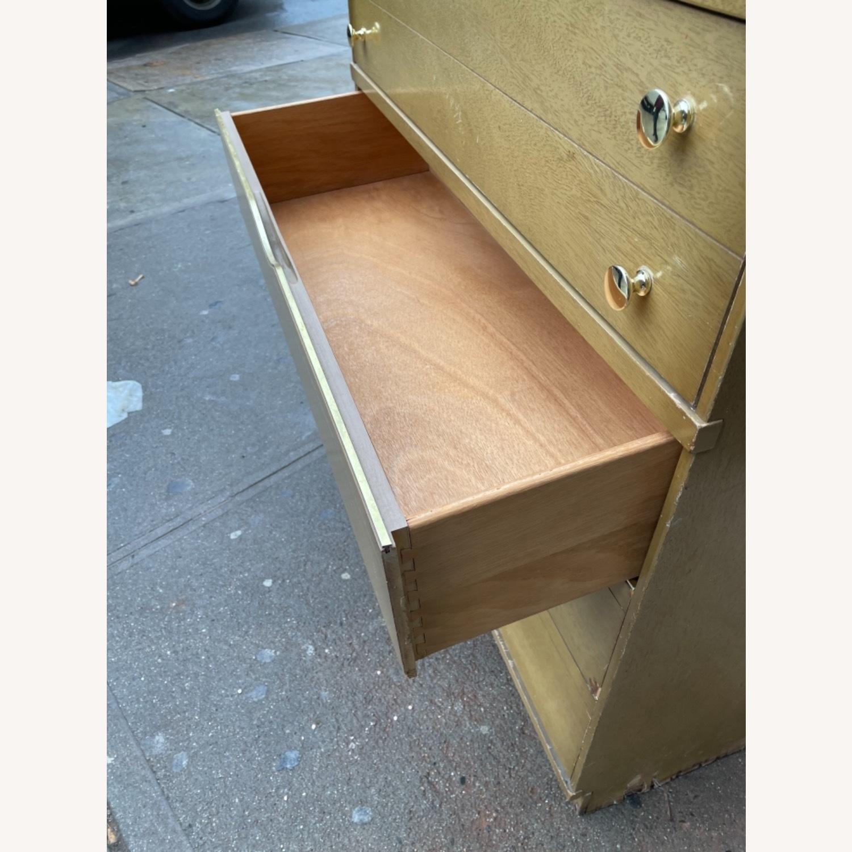 Bassett Furniture Mid Century 1950s Dresser - image-15