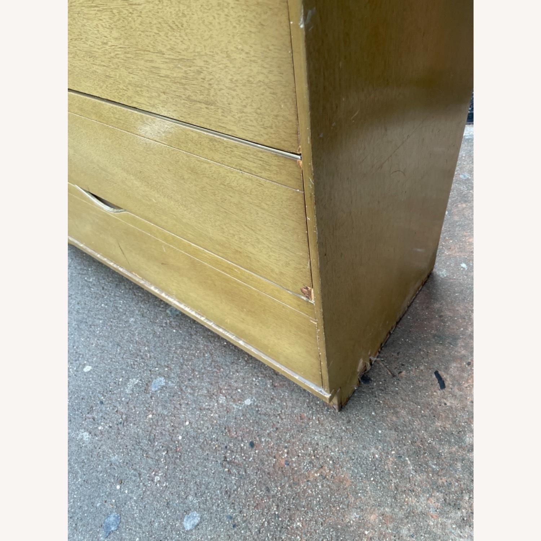 Bassett Furniture Mid Century 1950s Dresser - image-18