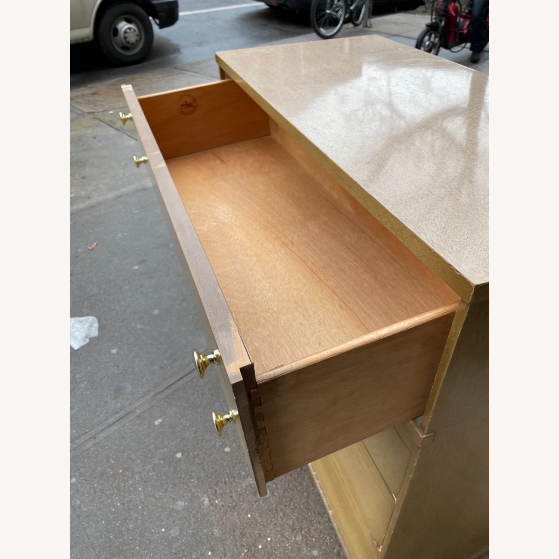 Bassett Furniture Mid Century 1950s Dresser - image-14