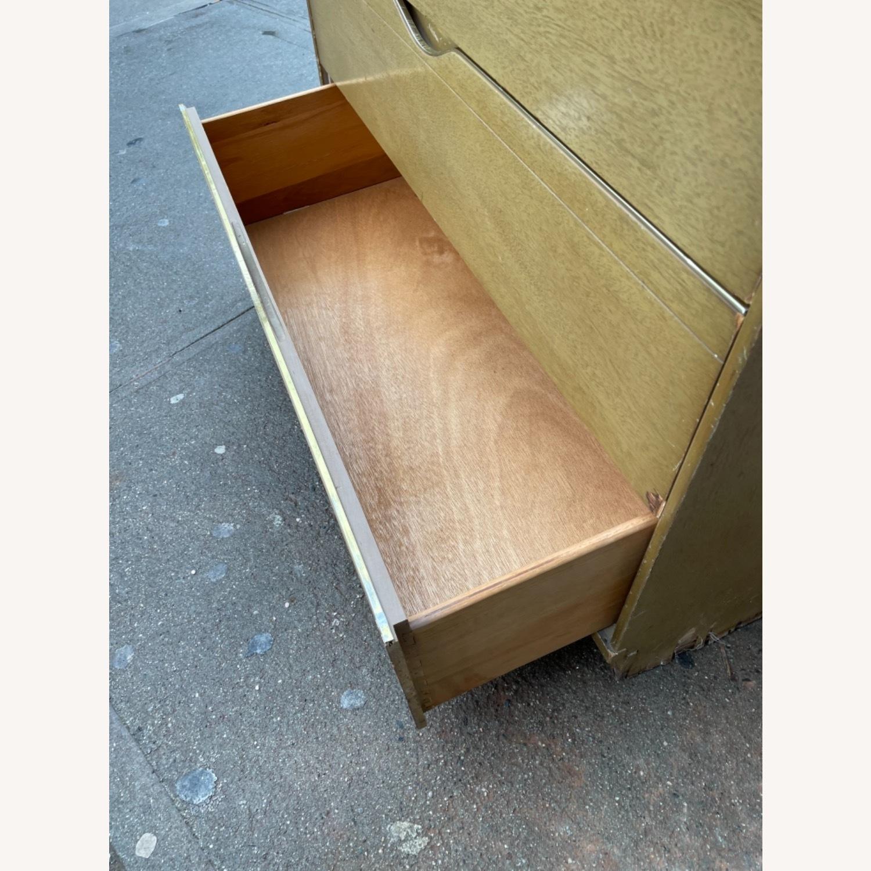 Bassett Furniture Mid Century 1950s Dresser - image-17