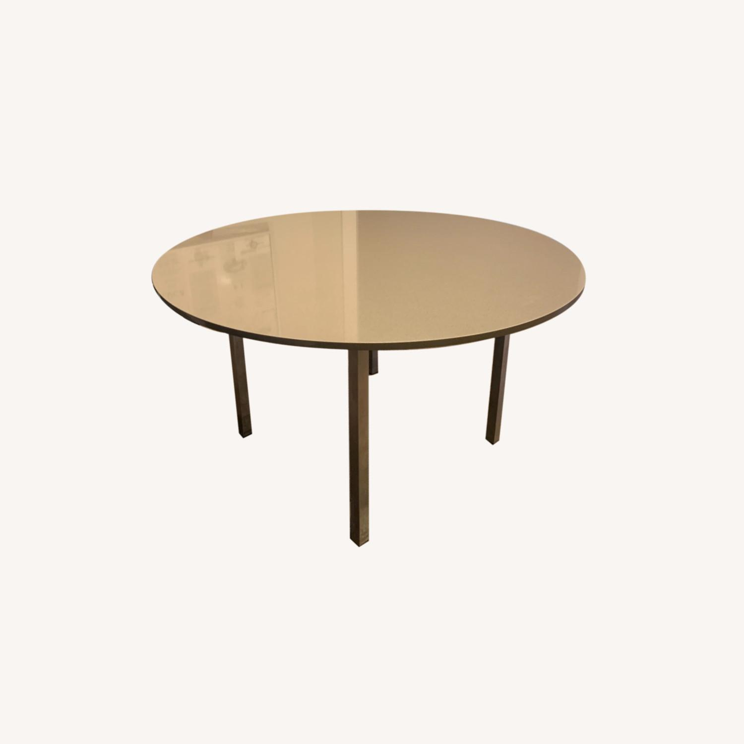 Room & Board Portica Dining or Kitchen Table - image-0