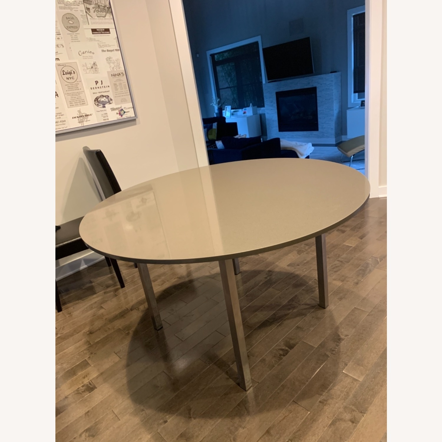 Room & Board Portica Dining or Kitchen Table - image-1