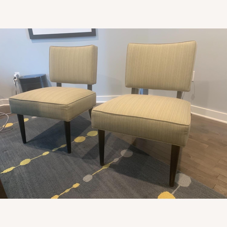 Room & Board Gigi Side Chairs - image-1