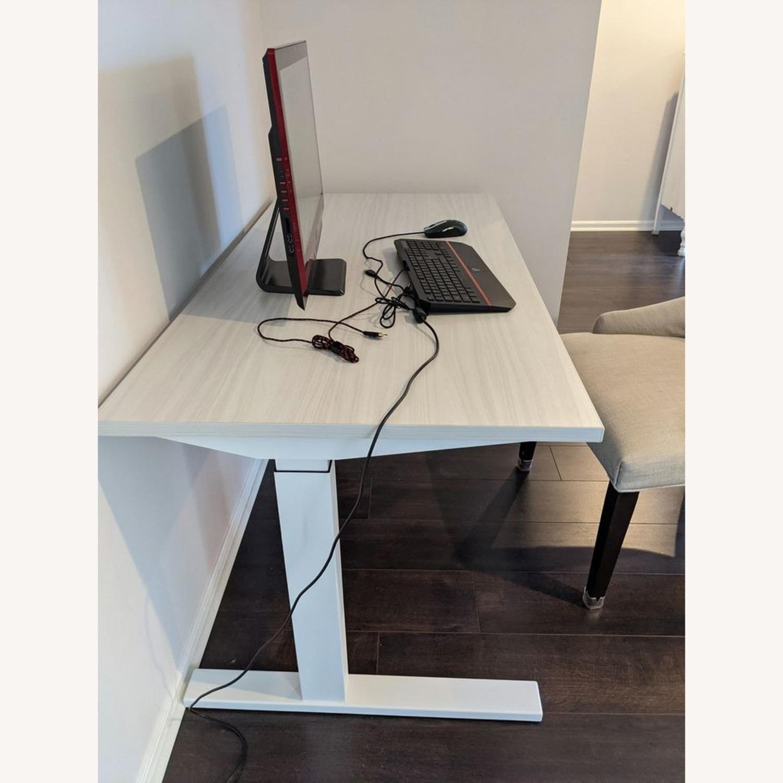 Steelcase Migration SE Sit-to-Stand Desk 58'' - image-3