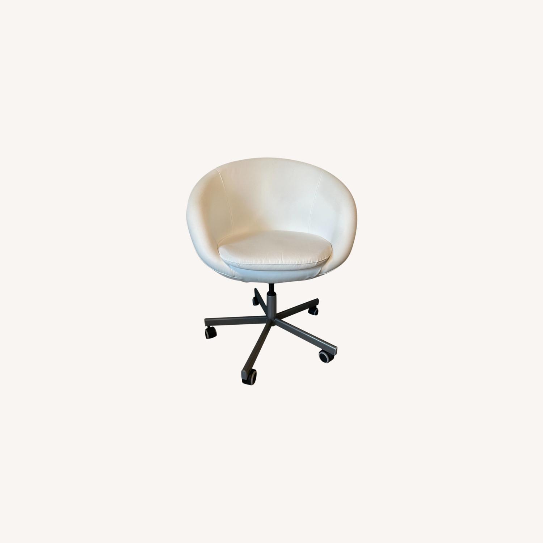 IKEA Skruvsta Swivel Chair, Set of 2 - image-0