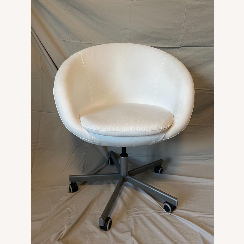 IKEA Skruvsta Swivel Chair, Set of 2 - image-1