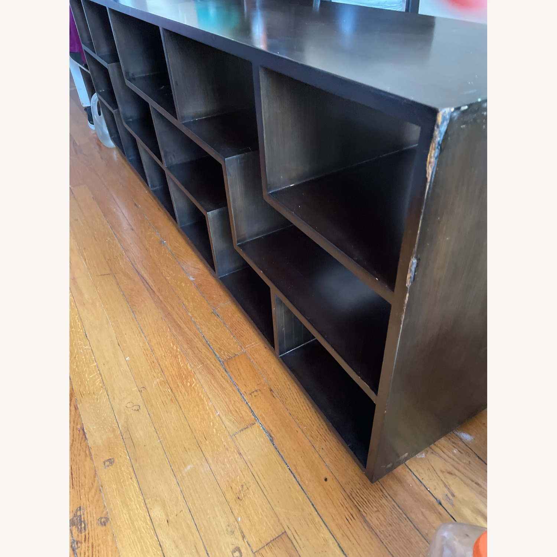 Room & Board Bamboo Bookcase in Ebony - image-5