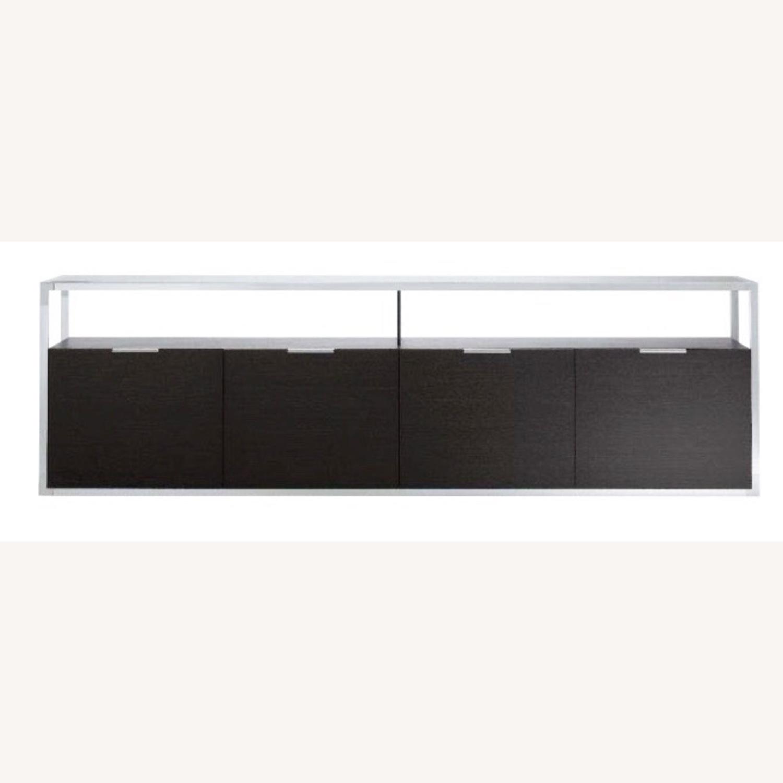 Ligne Roset Dedicato 4-door Sideboard - image-9
