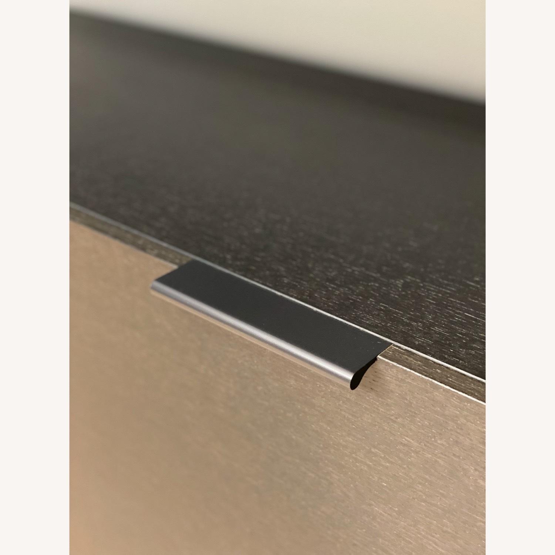 Ligne Roset Dedicato 4-door Sideboard - image-5
