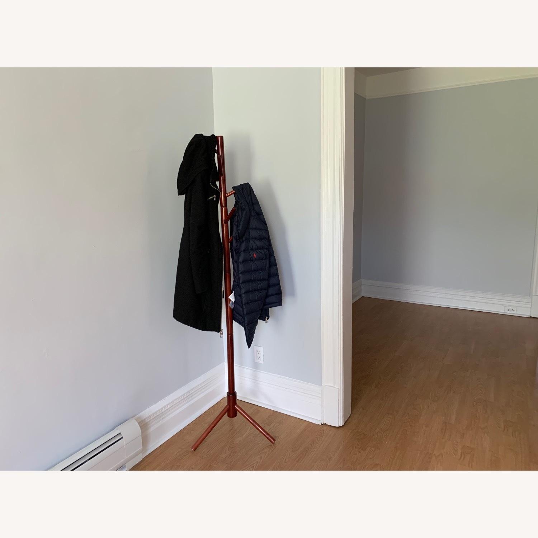 Minimalist Coat Rack - image-0