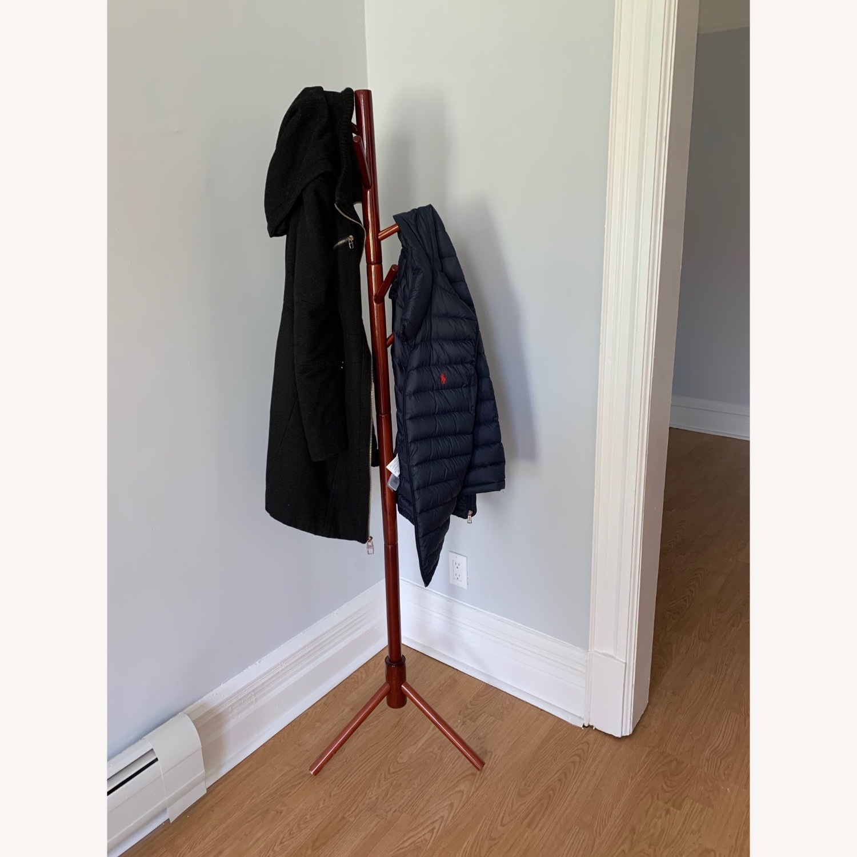 Minimalist Coat Rack - image-6
