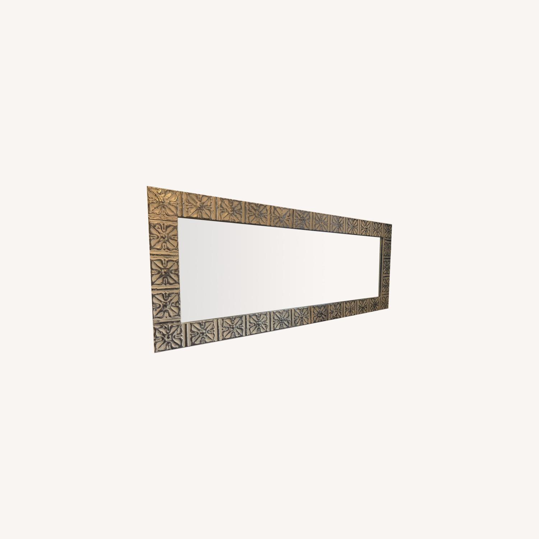 Olde Good Things Mirror - image-0