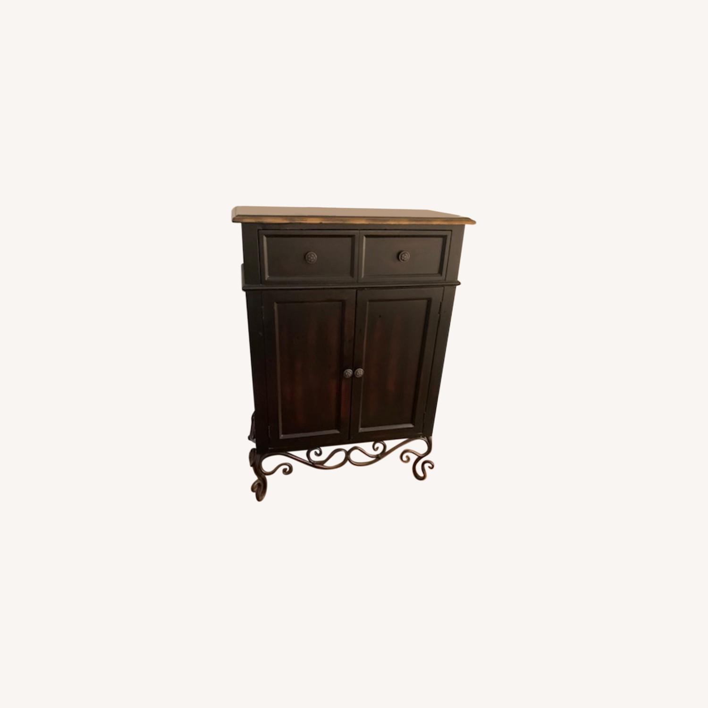 Vintage Cabinet - image-0