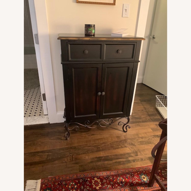 Vintage Cabinet - image-1