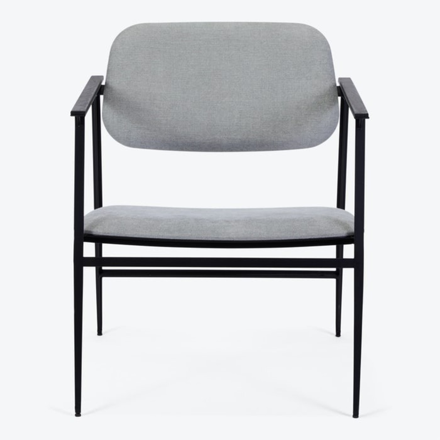 ABC Carpet and Home Modern Accent Chair - image-1