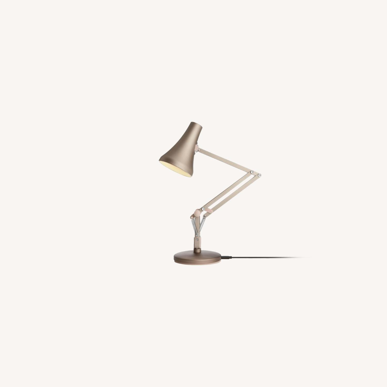 Anglepoise Simple Desk Lamps - image-0