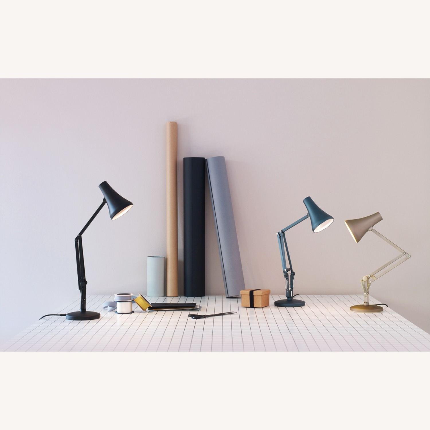 Anglepoise Simple Desk Lamps - image-3