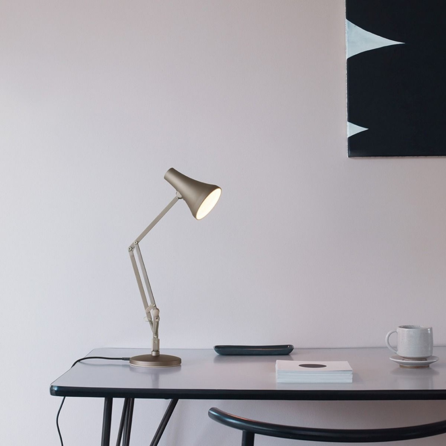 Anglepoise Simple Desk Lamps - image-1