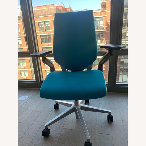 Used Steelcase Gesture Chair for sale on AptDeco