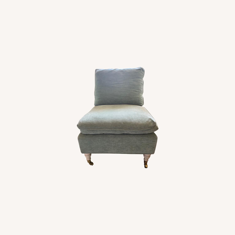 Design Institute America Bedroom Chair - image-0